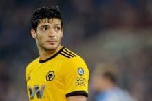 Raul Jimenez: Wolves Sign Benfica Striker for Club Record £30 Million