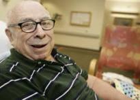 Buchwald, legendary columnist, dead
