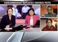 Analysis: Patil gone, Deshmukh next?