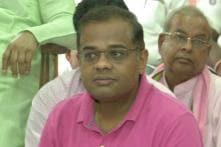 Chhattisgarh HC Grants Bail to Amit Jogi in Poll Affidavit 'Cheating' Case