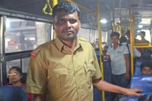 Bangalore Bus Conductor Clears UPSC Exams By Studying For 5 Hours Daily