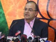 Jaitley to Karnataka BJP leaders: Maintain discipline