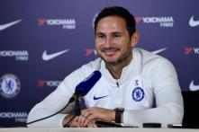 Frank Lampard Hints at Striking Reinforcements in January Transfer Window