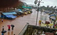 Maharashtra Monsoon: Gadchiroli Faces Flood-Like Situation