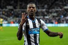 EPL: Four for Georginio Wijnaldum as Newcastle crush Norwich 6-2