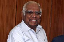 Veteran Politician Somnath Chatterjee Passes Away at 89