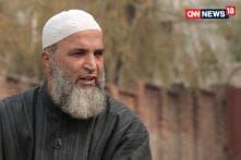Off Centre: Muzzafar Wani Tells His Story