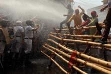 BJP, Left, Congress Teams Barred From Visiting Baduria
