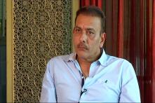 Ravi Shastri on Relationship Rumours with Nimrat Kaur: It's Biggest Load of Cow Dung