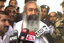 In Congress' New List of Three Candidates, Acharya Pramod Krishnam Named Against Rajnath Singh in Lucknow