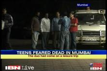 Mumbai: 2 teens feared drowned at Juhu beach