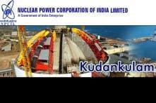 Kudankulam expert panel to meet on Friday