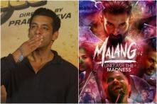 Salman Khan Praises Malang Trailer, Calls it 'Jhakaas'