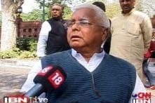 BJP leaders oppose FDI, but are fond of Nescafe: Lalu