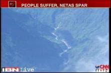 Congress, BJP play politics over Uttarakhand tragedy