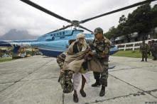 Uttarakhand: NDMA confirms death toll at 560