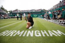 Ashleigh Barty: From Quitting Tennis to World Number One