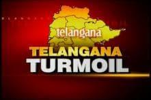 Congress says Telangana not on UPA's agenda