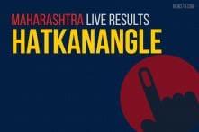 Hatkanangle Election Results 2019 Live Updates (हातकणंगले): Awale Raju Baba Jaywantrao of Congress Wins