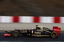 Raikkonen fastest on final day of F1 testing