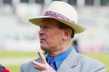England Greats Boycott & Strauss Given Knighthoods