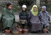 Srinagar Experiences Coldest Night of Season at 3.7 Degree Celsius