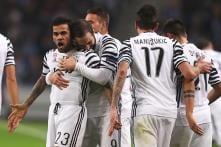 Champions League: Pjaca, Alves Strikes Lift Juventus Past Depleted Porto