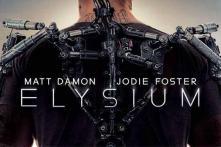 'Elysium' first look: Matt Damon, Jodie Foster's new film is a sci-fi