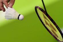 Chopra, Reddy Advance; Srikanth, Prannoy Exit at Singapore Open