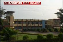 Odisha: Fire breaks out near missile trial centre at DRDO