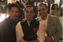 Rohan Gavaskar Calls Himself Greatest 'Opener' Alongside Sachin & Sehwag