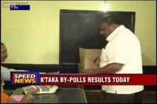 Karnataka by-polls: Congress wins both Bangalore Rural, Mandya seats