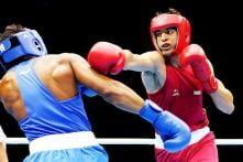 Indian Boxers Sumit, Nikhat Strike Gold at Belgrade International