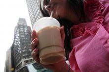Caffeine consumption ups miscarriage risk in women: Study