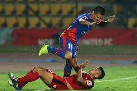 ISL 2019-20: Bengaluru FC Begin Title Defence Against NorthEast United at Home