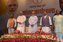 BJP Organic Entity, Not an Assembled One, Says PM Modi at Training Event of Party MPs