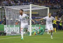 Copa Del Rey: Real Madrid Claim Record With Draw Against Sevilla