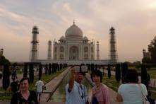 Taj Mahal in Danger, Waqf Board Member Tells International Monuments Body