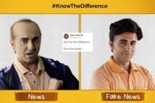 'Don't Be Fooled': Assam Police Perfectly Illustrates Fake News Using Ayushmann Khurana's 'Bala'