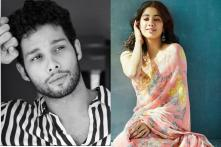 Siddhant Chaturvedi, Jahnvi Kapoor to Star As Bunty Aur Babli In The Movie's Sequel?