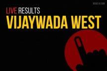 Vijaywada West Election Results 2019 Live Updates: Velam Palli Srinivasa of YSRCP Wins