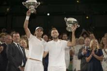 Wimbledon: Mike Bryan Wins 17th Slam Doubles Title