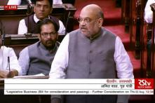 Parliament LIVE: Rajya Sabha Passes UAPA Bill That Gives Govt Power to Declare Individuals as Terrorist