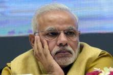 Ads of PM Modi's Announcement Violates Model Code of Conduct: BJD