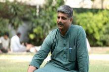 Watch: Off Centre With Vijoo Krishnan