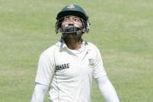 In pics: Zimbabwe vs Bangladesh, 2nd Test, Day 4