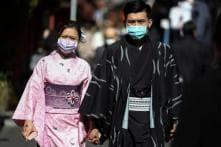 Japan Suspends Football Over Coronavirus as 2020 Tokyo Olympics Loom