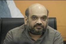LS polls: EC seeks details on Amit Shah's remarks on Azamgarh