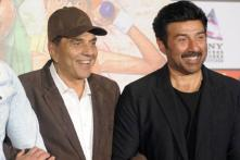 Wouldn't Have Allowed Sunny to Contest Had I Known Who Is Up Against Him, Says Dharmendra