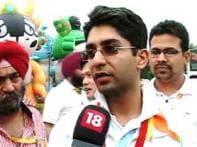 IOTY: Abhinav Bindra CNN-IBN's Sportsman of the Year